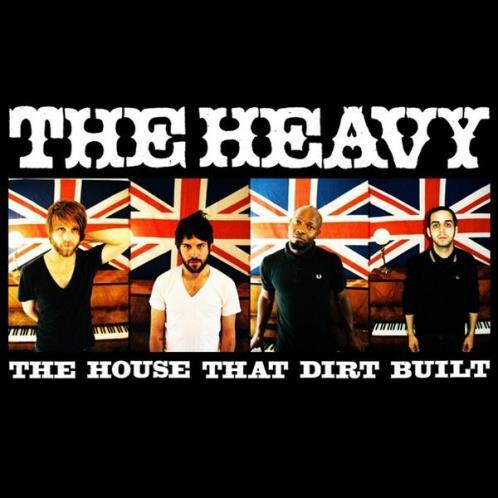 The Heavy en concert