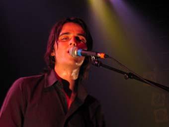 Le Rock est mort :  Lo + Layne + Nation all dust en concert