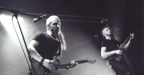 Festival Prog' Sud: Quantum Fantay + Special Providence + Lazuli en concert