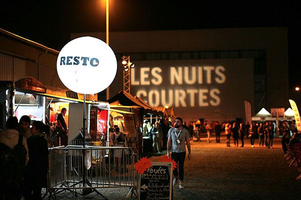 Festival Les Nuits Courtes Patrice / Le Peuple de l'herbe / Stand High Patrol / The Geek X VRV / Gramatik / Yellam en concert