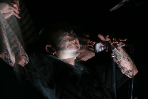 PHM + Les Tambours du Bronx + Undergang + Beatorrent (All Music Festiv Halle) en concert
