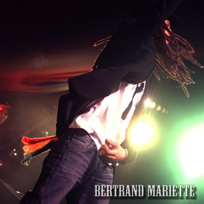 Yaniss Odua + Metisson + Conquering Sound  en concert
