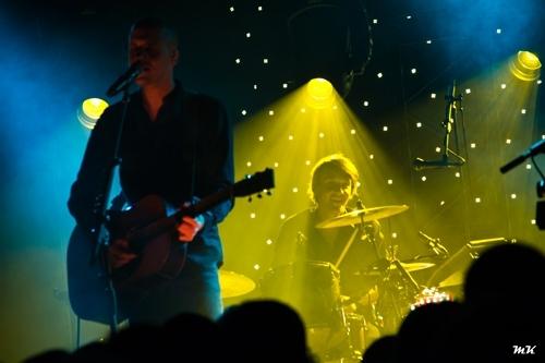 Milow + Martin and James en concert