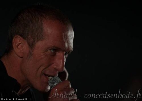 Miossec + Joseph d'Anvers en concert