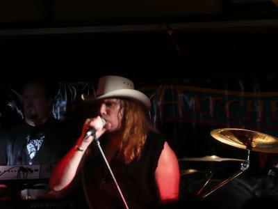 Molly Hatchet/Natchez en concert