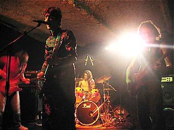 Monalisa en concert