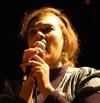 Lola Fortune- + Moriarty en concert