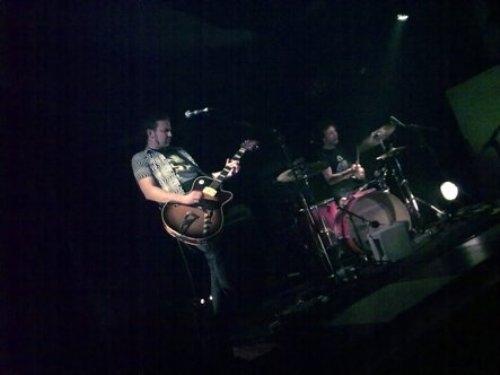 Mangia Margot + Mötöcröss en concert