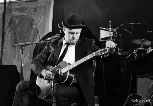 Mountain Men + Jimmy Cliff (Festival Musiks à Manosque) en concert