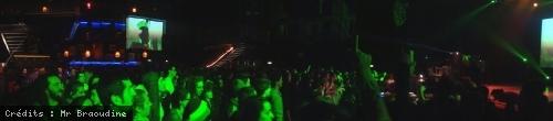 Mungo's Hifi en concert