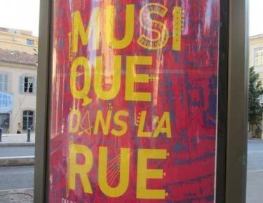 Trio Paoliste (Musique dans la Rue) en concert