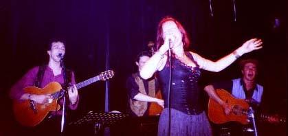 Güs Weg Watergang + Na Zdorovie ! en concert