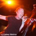 Lee Zeirjick + Neptune en concert