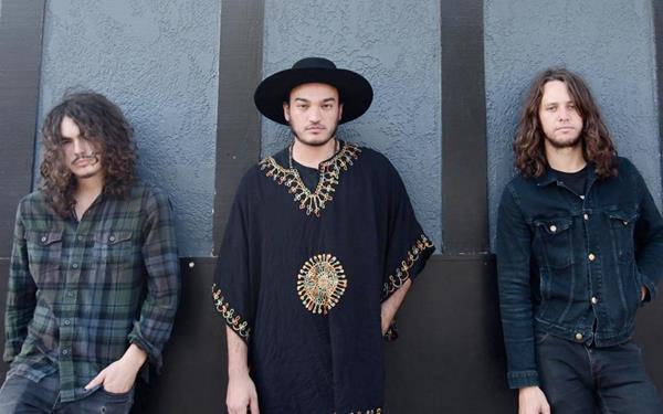 Whyte Sands + Night Beats (Le gonzo pour les Nuls) en concert