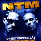 Suprême NTM en concert