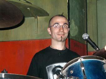 Opossum (Festival avec le Temps) en concert