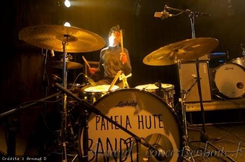 Pamela Hute / Soma en concert