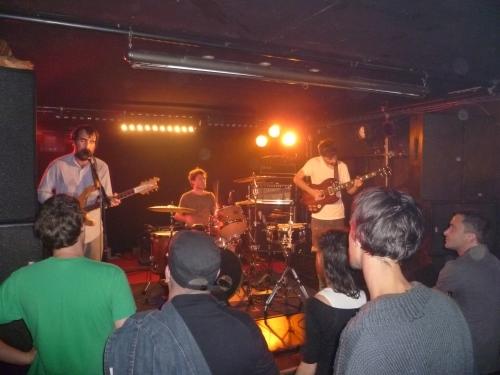 Mike WATT & the Missing Men + Papier Tigre en concert