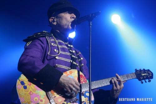 Pascal Obispo en concert