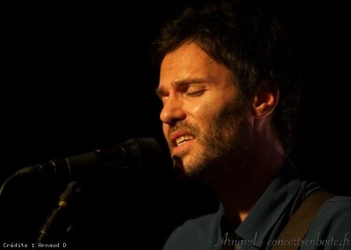 Piers Faccini + Lisa Portelli en concert