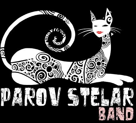 Parov Stelar en concert