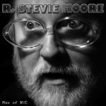 R.Stevie Moore + Abschaum en concert