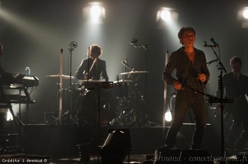 Raphael en concert