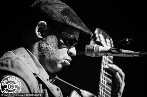Raul Midon + Ibeyi en concert