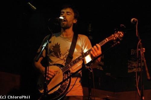 Reza + Lauter + Soirée Marseille 2013 en concert
