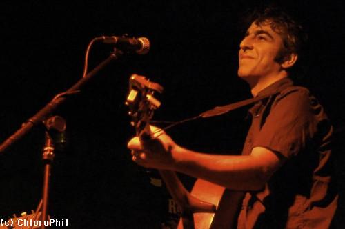 Reza + Lauter en concert