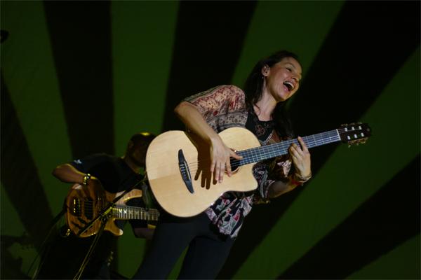 Les Escales du Cargo : Rodrigo y Gabriela & C.U.B.A. + Steve Smyth en concert