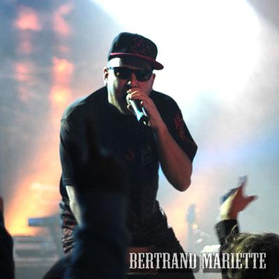 Assassin - Rockin Squat & Grodash & Cheik Tidiane Seck en concert