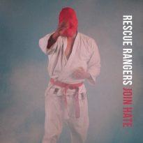 Rescue Rangers (showcase) en concert