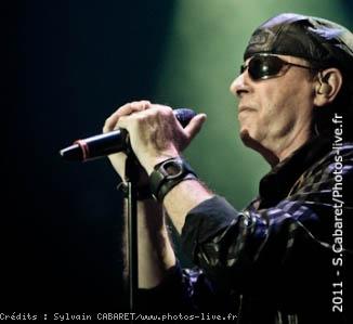 Scorpions + Guano Apes en concert