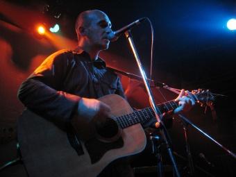 Kid Francescoli + Sebastien Schuller (Marsatac 2005) en concert