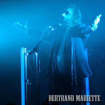 Sébastien Tellier, Saint Michel en concert