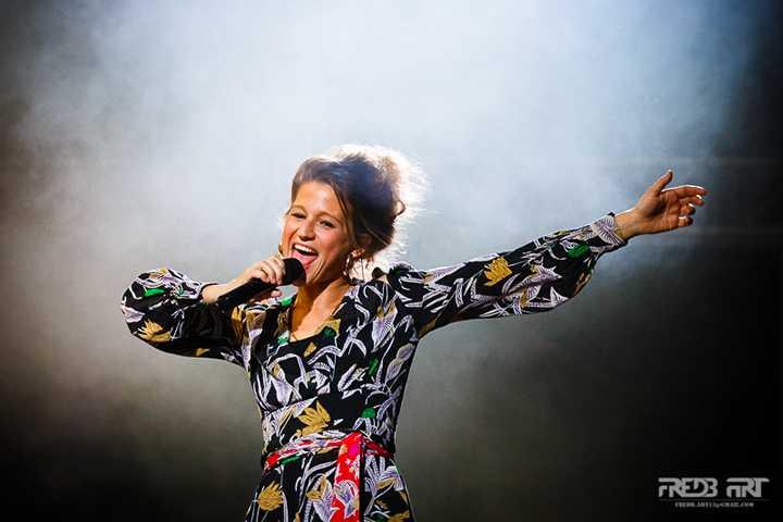 Fiesta Des Suds 2021 : Selah Sue, Gael Faye, Hervé, Instrumentarium, Rocio Marquez en concert