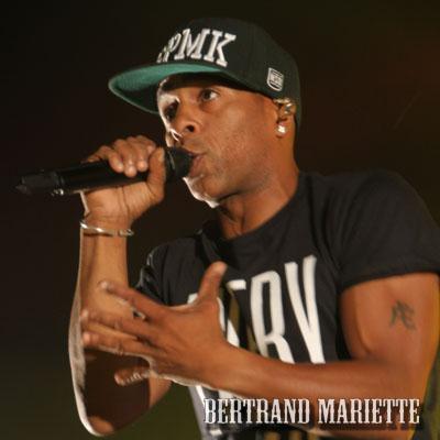 Iam + Youssoupha + L'Infanterie + Big Flo et Oli + Dj Logilo (Festival Couleurs Urbaines) en concert
