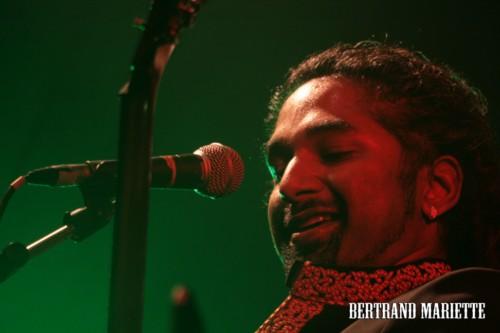 Avis et critique du concert de sonith le 27 janvier 2011 - Excuse pour sortir de chez soi ...