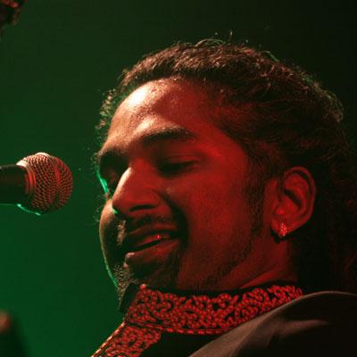 Sonith en concert