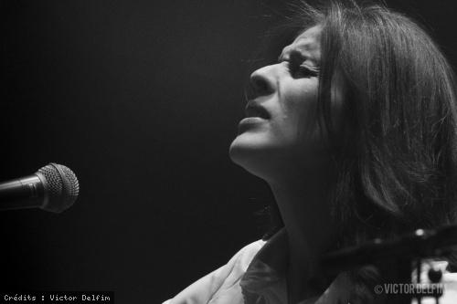 Souad Massi & Les Choeurs de Cordoue en concert