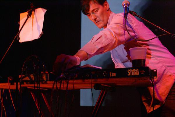 Spectrum Deschamps Bdubd en concert