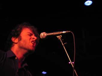 Steve Shiffman and the Land of No + Hula (+ Palomar) en concert
