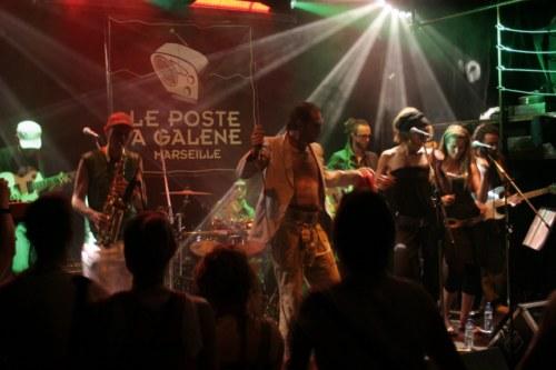 Daïpivo & Super Kemia en concert