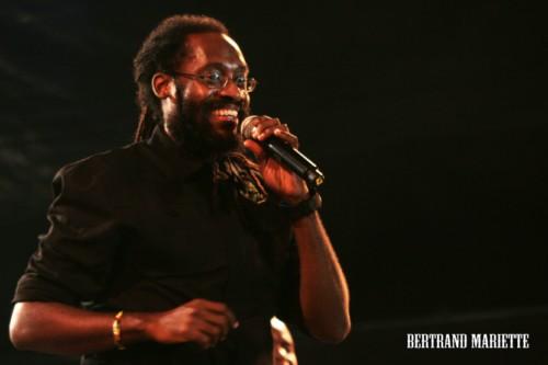 Garance Reggae Festival : Ijahman + John Holt + Junior Byles + Raggasonic + Spyda Team + Supa John + Tarrus Riley + Toots and the Maytals en concert