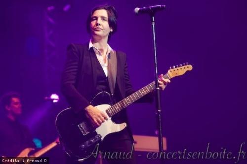 Texas - Girl called Johnny en concert