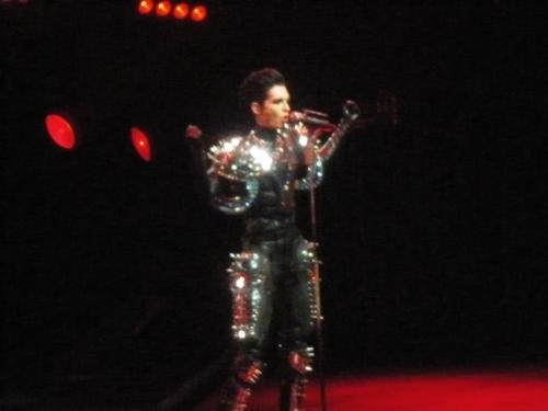 Tokio Hotel en concert