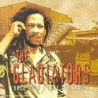 Gladiators + Lyricson & Dub Akom band en concert
