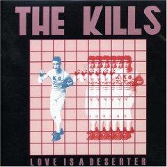 The Kills en concert