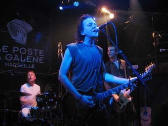 -Lo- + the Saints en concert